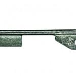 HORI(ホリ) トライデント ディンプルキー 棒キー& 棒キー48・49