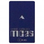 MIWA(ミワ)ハイブリッドカード